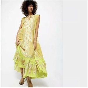 Free People Hanalei Bay Dress